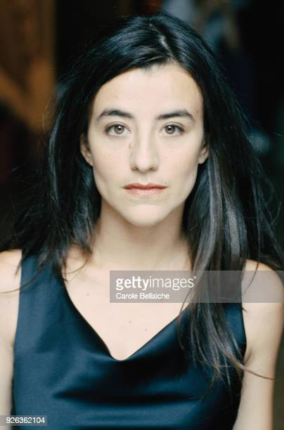 French actress Romane Bohringer is the daughter of actor Richard Bohringer is recognized in her native France as an actress in her own right rather...
