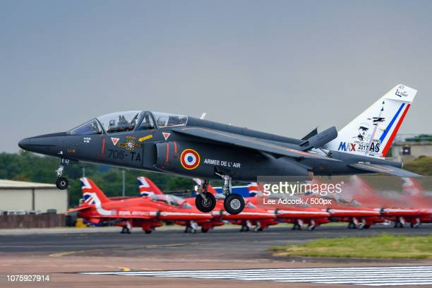 French Alpha Jet