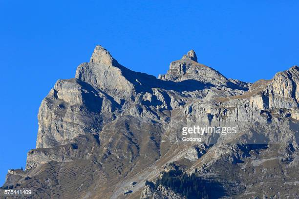 french alps - sallanches stock pictures, royalty-free photos & images