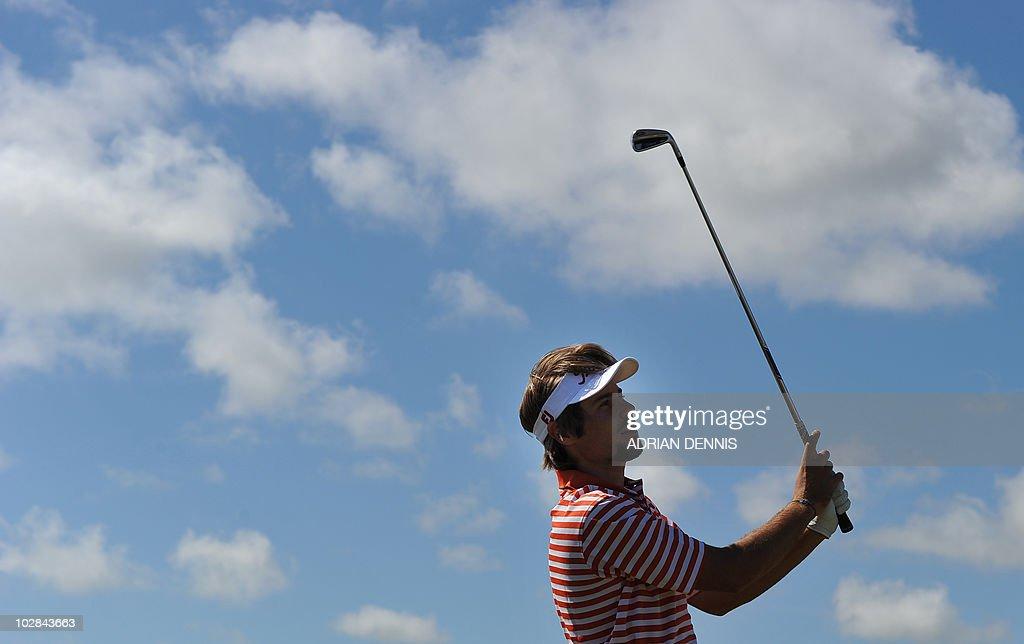 French amateur golf