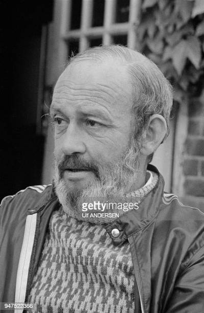 French author Antoine Blondin June 1 1979