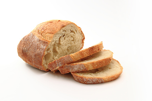 French Bread 479684838