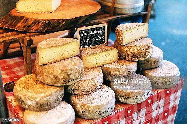 french cheese - grenoble stockfoto's en -beelden