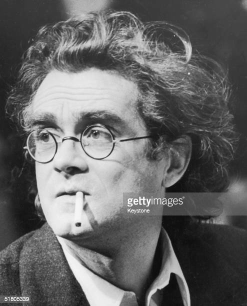 French conductor and composer Michel Legrand 22nd January 1971 Legrand is best known for his film scores and won two Oscars for his scores for 'The...