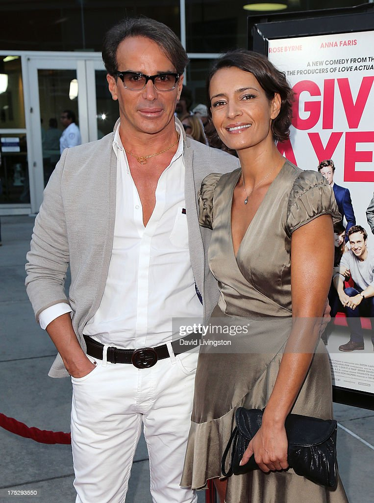 """Screening Of Magnolia Pictures' """"I Give It A Year"""" - Arrivals : ニュース写真"""