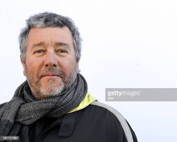 philippe starck stock photos and pictures getty images. Black Bedroom Furniture Sets. Home Design Ideas