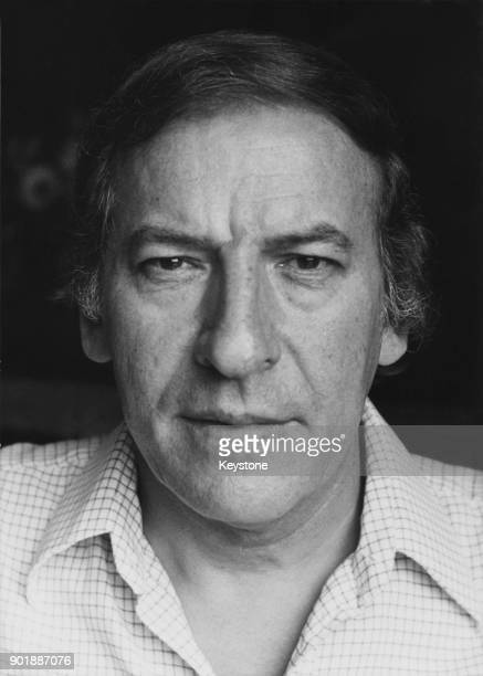 French detective and author Roger Borniche October 1979