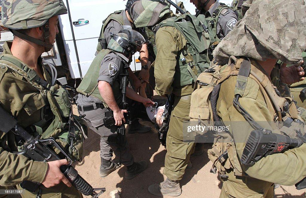 PALESTINIAN-ISAREL-FRANCE : Photo d'actualité