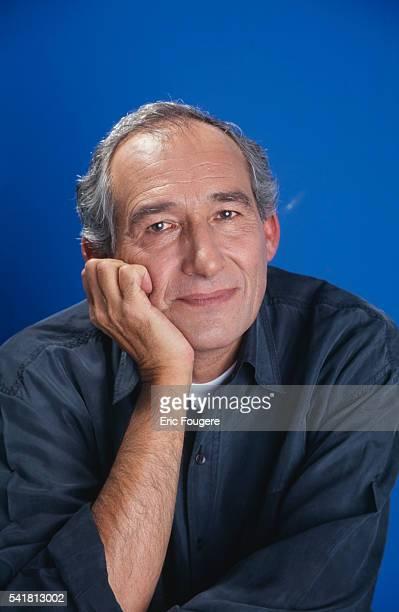 French director and screenwriter Alain Corneau