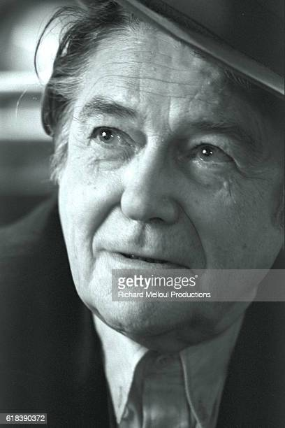 French director and screenwriter JeanPierre Mocky