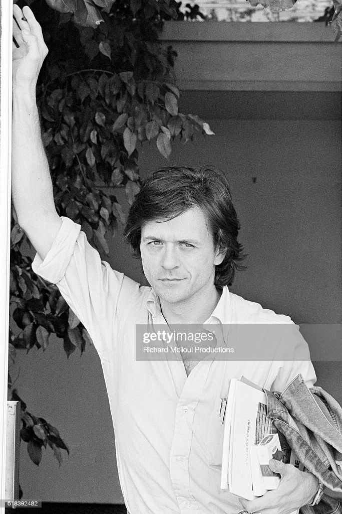 1983 Cannes Film Festival : Photo d'actualité
