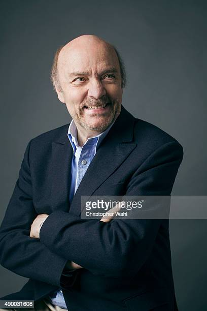 French director JeanPaul Rappeneau is photographed for The Globe and Mail on September 15 2015 in Toronto Ontario