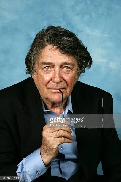 French director JeanPierre Mocky