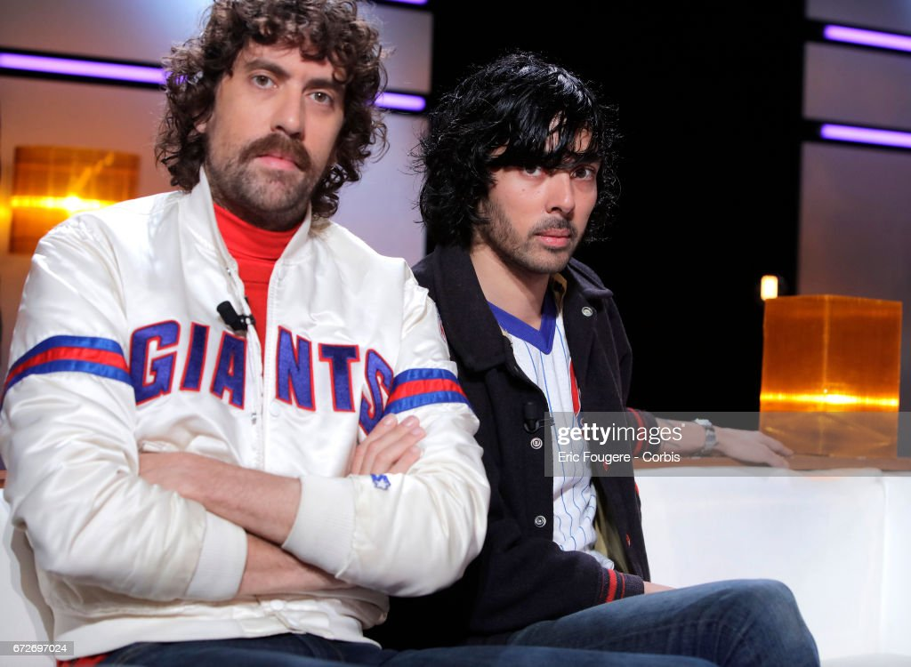 Image result for justice band getty