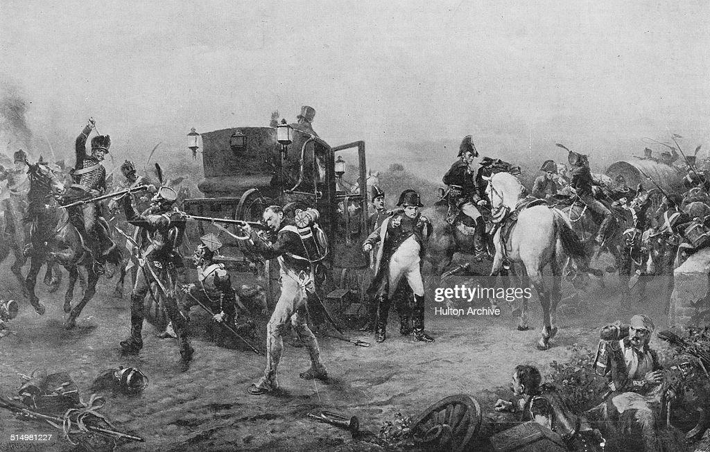 200 Years Since The Battle Of Waterloo