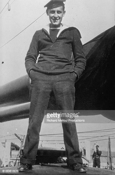 French Explorer Paul-Emile Victor