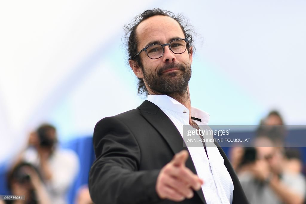 """""""Libre"""" Photocall - The 71st Annual Cannes Film Festival"""