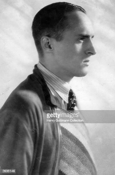 French film director Rene Clair