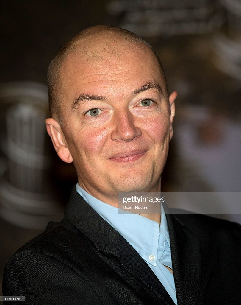 French Film Director Samuel Collardey poses during a photocall for his movie 'Little Lion' at 12th International Marrakech Film Festival on December 7, 2012 in Marrakech, Morocco.