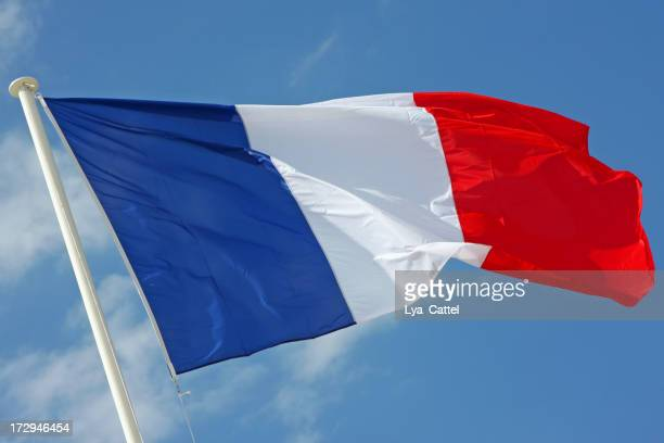 French flag # 1 XL
