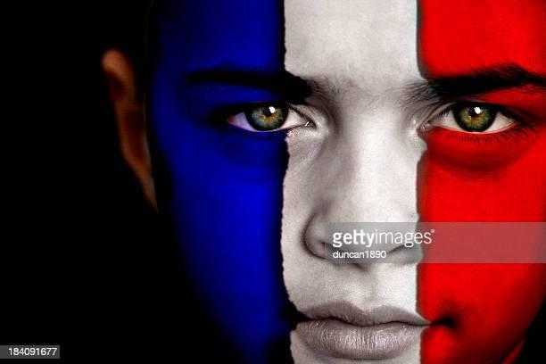 fan de football française