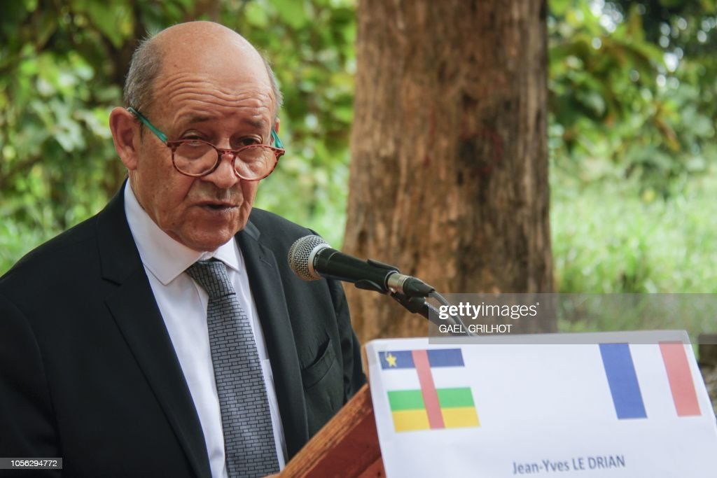 Jean yves le drian pictures and photos