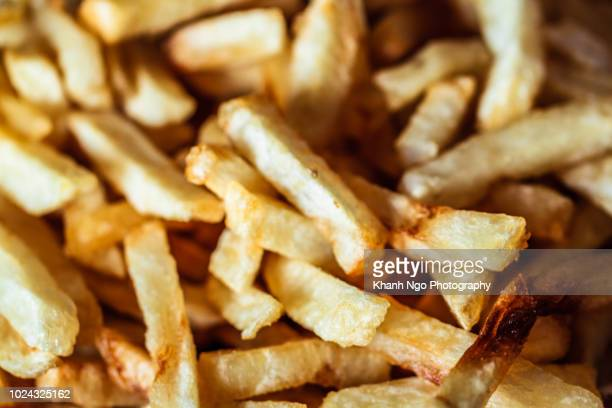 french fries, food photography - khanh ngo stock pictures, royalty-free photos & images
