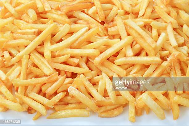 french fries - heat stock pictures, royalty-free photos & images