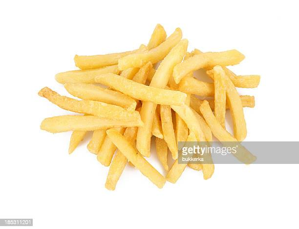 french fries - fast food french fries stock pictures, royalty-free photos & images