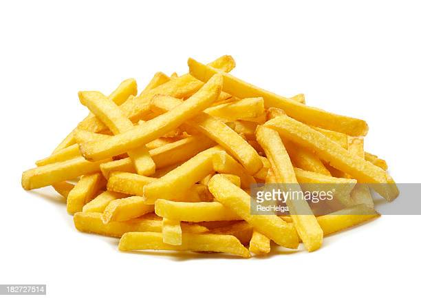 french fries side dish - fried stock pictures, royalty-free photos & images