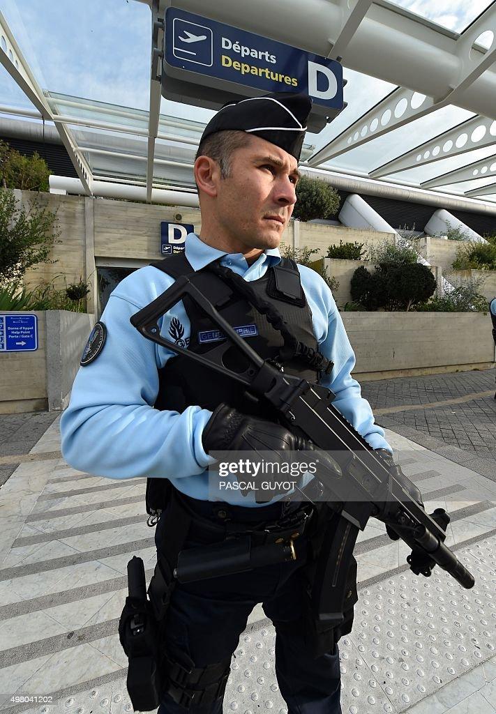 gendarmen