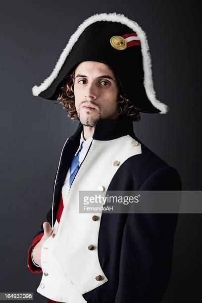 francês geral - napoleon bonaparte imagens e fotografias de stock
