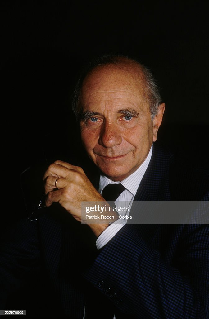 French Historian Georges Duby