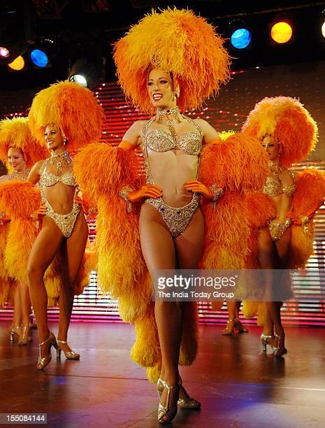 French hospitality chain Accor and Air France presented the worldacclaimed dance and entertainment troupe Moulin Rouge of Paris as part of the World...