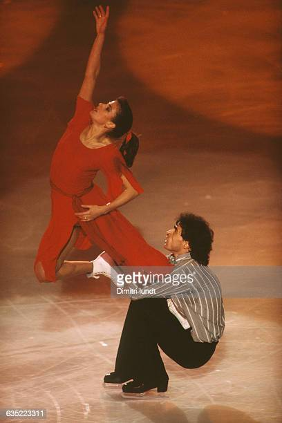 french ice dancers dating French ice dancers remain clothed, win silver, but wonder what if.