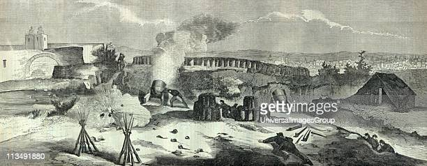 French intervention in Mexico Battle of Puebla 5 May 1862 The French under General Charles Lorencez were decisively by the Mexican army under General...