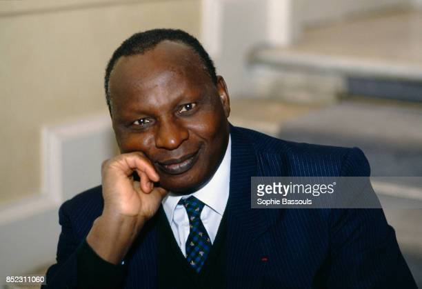 French language writer Ahmadou Kourouma from the Ivory Coast is the author of several major works that debate the French colonialist situation He...