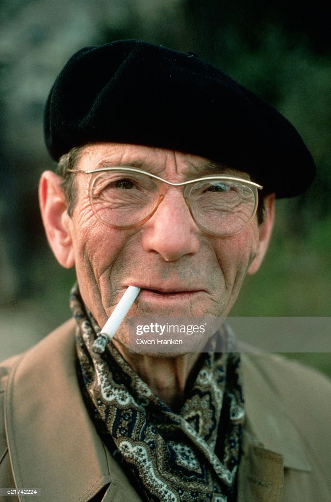 Image result for man in a beret getty images