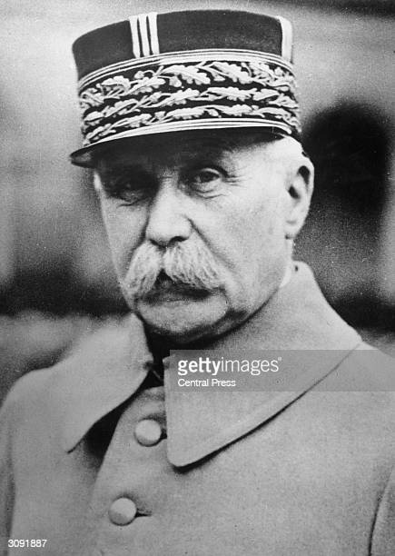 French Marshal Henri Philippe Petain , a hero of the First World War becomes premier of France following the resignation of Paul Reynaud.