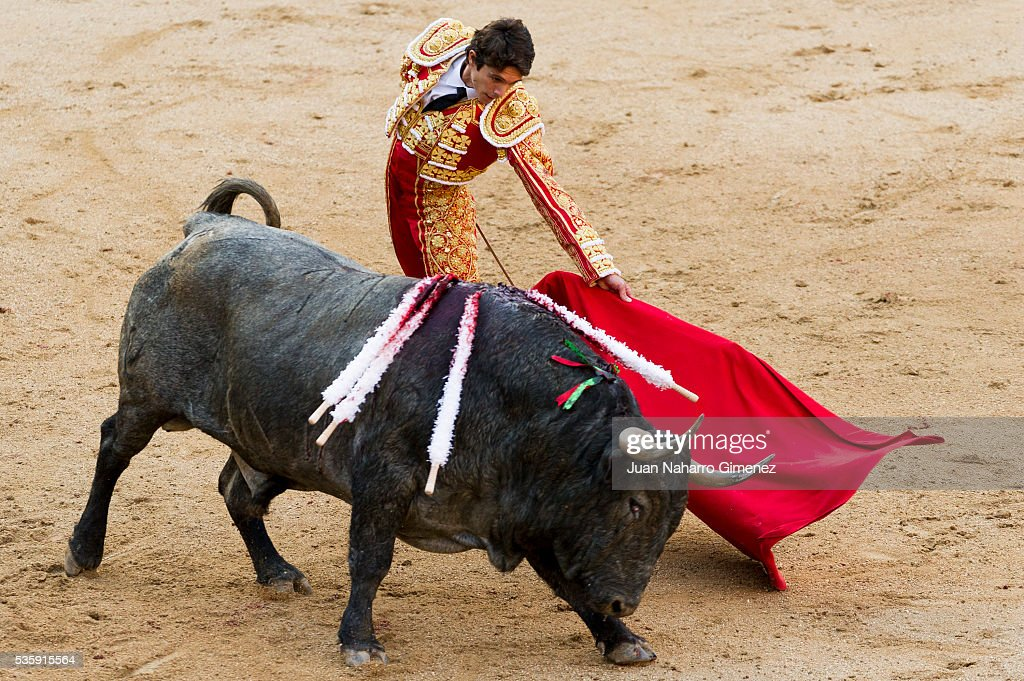 'San Isidro' Bullfight Fair in Madrid