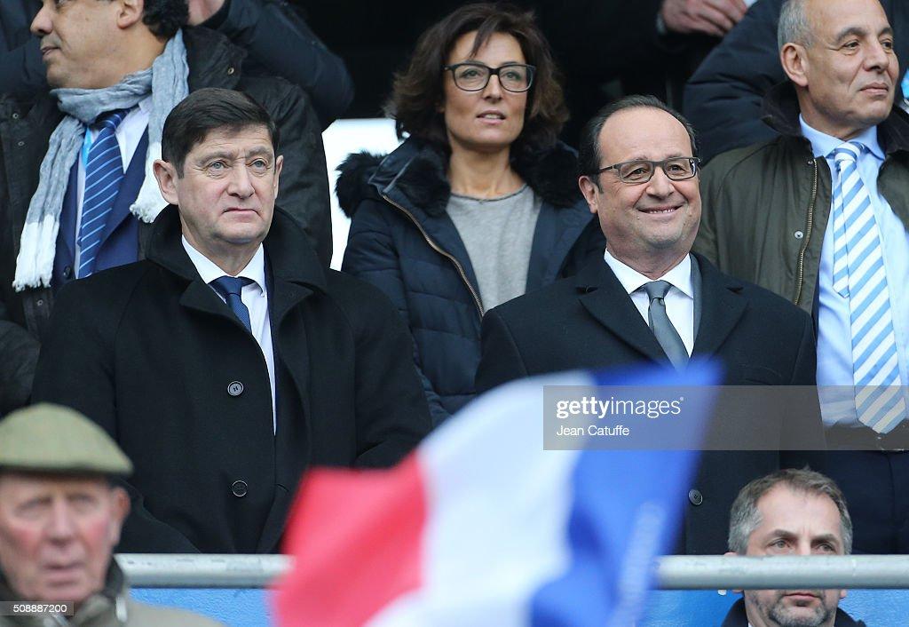 France v Italy - RBS Six Nations