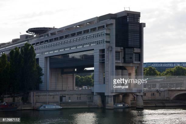 フランス経済財務省 - 大臣 ストックフォトと画像