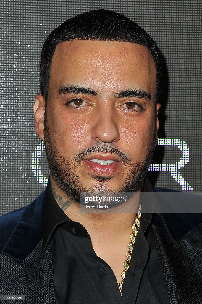 """Sean """"Diddy"""" Combs Hosts Exclusive Birthday Celebration - Arrivals"""