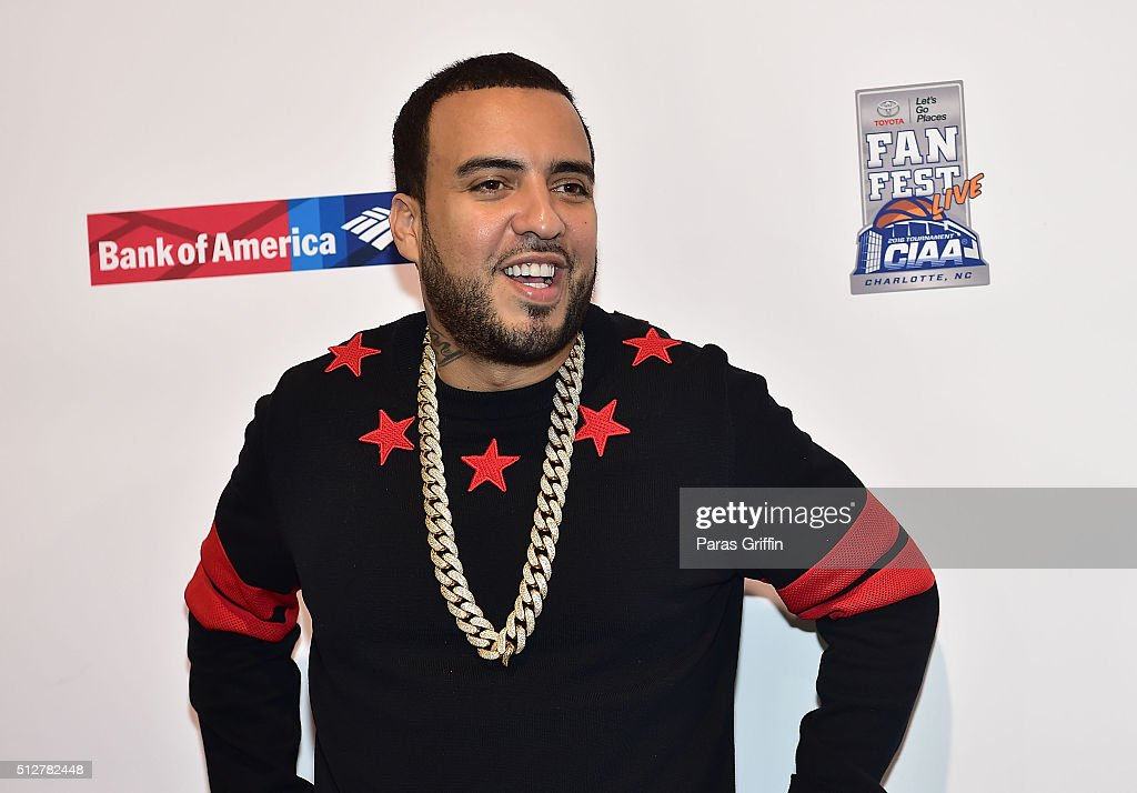 Ciaa fan fest day 2 photos and images getty images french montana attends the perfect match meet greet at ciaa fan fest on m4hsunfo