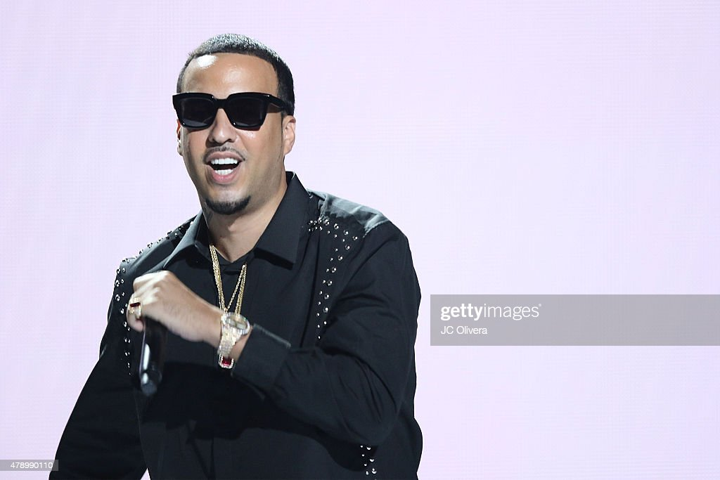 2015 BET Awards - Show : News Photo