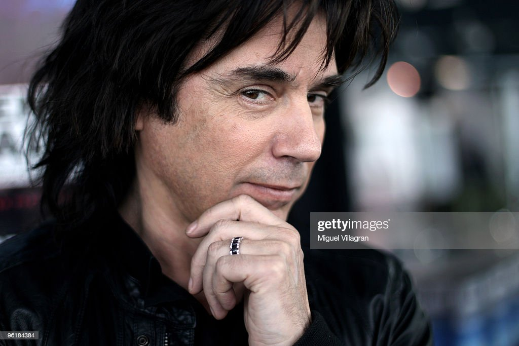 Jean Michel Jarre Press Conference