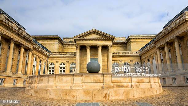 French national assembly, Paris, France
