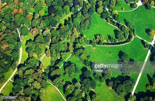 フランス公園