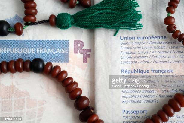 552 French Passport Photos And Premium High Res Pictures Getty Images