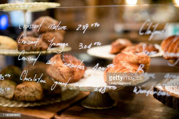 french pastry - french food stock pictures, royalty-free photos & images